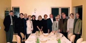 2001 B. Landry Grands Bienfaiteurs
