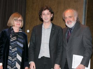 Prix d'Europe de composition - Prix Fernand-Lindsay